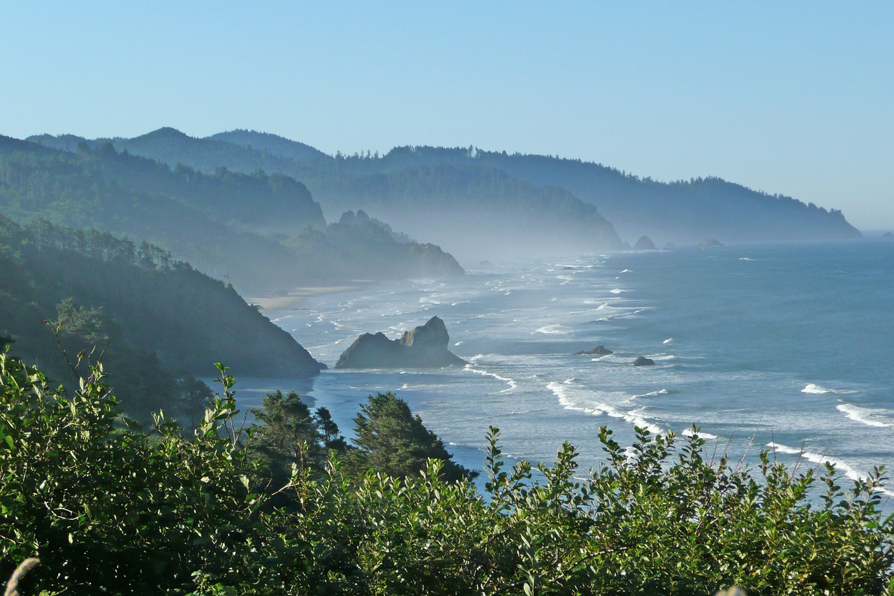 BirthWaves, Oregon